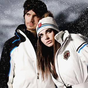 Теплая спортивная одежда