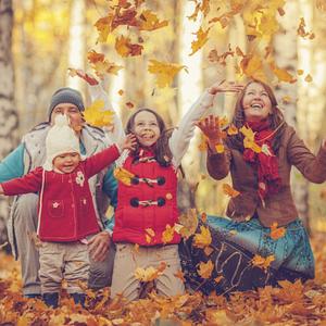 Осенняя одежда и аксессуары