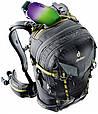 Рюкзак туристический Deuter Freerider Pro 30 3303417 7000, 30л. черный, фото 4