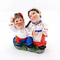 """Статуэтка """"Танцующая пара"""""""