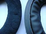 Амбушюры PU (подушечки) для наушников Sennheiser HD515 HD555 HD595 HD598 HD558 PC360, фото 10