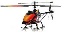 Вертолёт радиоуправляемый 4-канальный большой WL Toys V913 Sky Leader