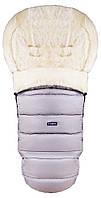 Зимний конверт Zaffiro IGROW ECO №20 с удлинением  светло-серый