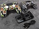 Darius Box V8 - Набор  2 чехла + 4 накладок  + зарядная станция для Playstation 4, фото 3