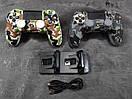 Darius Box V8 - Набор  2 чехла + 4 накладок  + зарядная станция для Playstation 4, фото 6