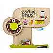 Магазин кофейня Coffee House Smoby 350214, фото 3