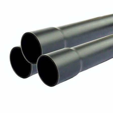 Труба ПВХ ERA 10АМ, диаметр 25 мм, фото 2