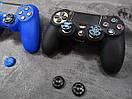 Darius Box V10 - Набор  2 чехла + 8 накладок  для Playstation 4, фото 2