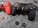 Darius Box V11 - Набор  2 чехла + 8 накладок  для Playstation 4, фото 3