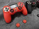 Darius Box V11 - Набор  2 чехла + 8 накладок  для Playstation 4, фото 5