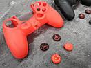 Darius Box V11 - Набор  2 чехла + 8 накладок  для Playstation 4, фото 2