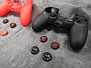 Darius Box V11 - Набор  2 чехла + 8 накладок  для Playstation 4, фото 6