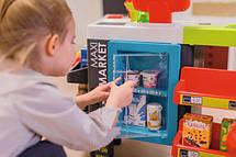 Супермаркет игровой набор Maxi Market Smoby 350215, фото 2