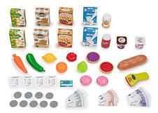 Супермаркет игровой набор Maxi Market Smoby 350215, фото 3