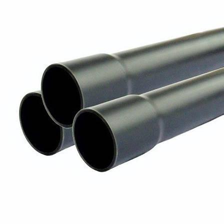 Труба ПВХ ERA 10АМ, диаметр 32 мм, фото 2