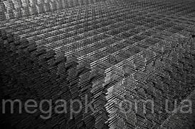 Сітки арматурні зварні 3,0 мм. 50х50 ГОСТ 23279-85