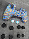 Darius Box V16 - Набор 1 чехол + 10 накладок  для Playstation 4, фото 3