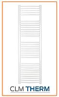 Полотенцесушитель Koralux Rondo Classic, 900x450