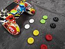 Darius Box V17 - Набор 1 чехол + 12 накладок  для Playstation 4, фото 3