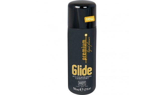 Лубрикант Premium Glide Siliconebased Lubricant, 50 мл