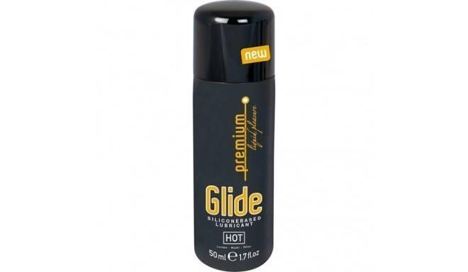 Лубрикант Premium Glide Siliconebased Lubricant, 50 мл, фото 2