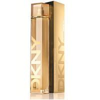 Женская туалетная вода Donna Karan DKNY Women Gold (элегантный цветочно-фруктовый аромат)