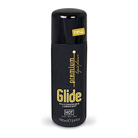 Лубрикант Premium Glide Siliconebased Lubricant, 100 мл, фото 2