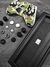 Darius Box V21 - Набор 1 чехол + 14 накладок + подставка для Xbox One, фото 3