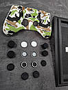 Darius Box V21 - Набор 1 чехол + 14 накладок + подставка для Xbox One, фото 4