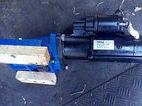 Переоборудование двигателя СМД-60 под стартер (переходник под стартер Т-150, Т-156) ПДМ, фото 1