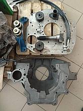 Комплект переоборудование ЗИЛ-5301 (Бычок) под двигатель Д-240, Д-243