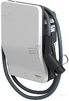 Зарядная станция Evlink Wallbox EVH2S7P0AK (З каб.)