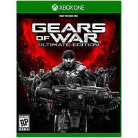Гра Xbox One Gears of War: Ultimate Edition російська версія (Gears of War: Ultimate Edition(Xbox One))