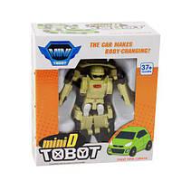 "Трансформер ""Tobot mini D"" 238D"