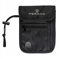 Сумка для документов Ferrino Anouk RFID Black