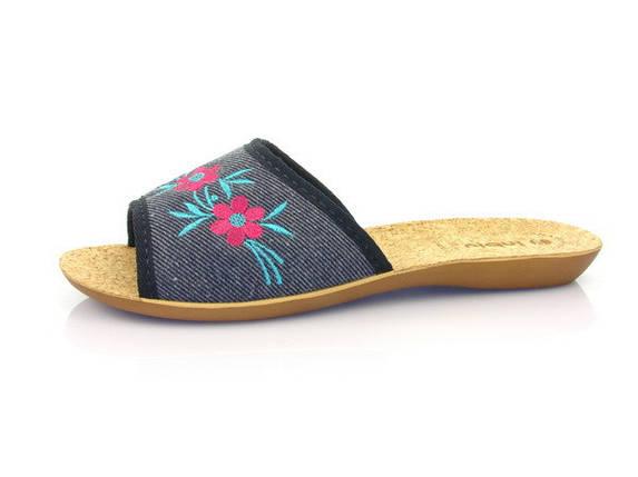 Тапочки женские Inblu, фото 2