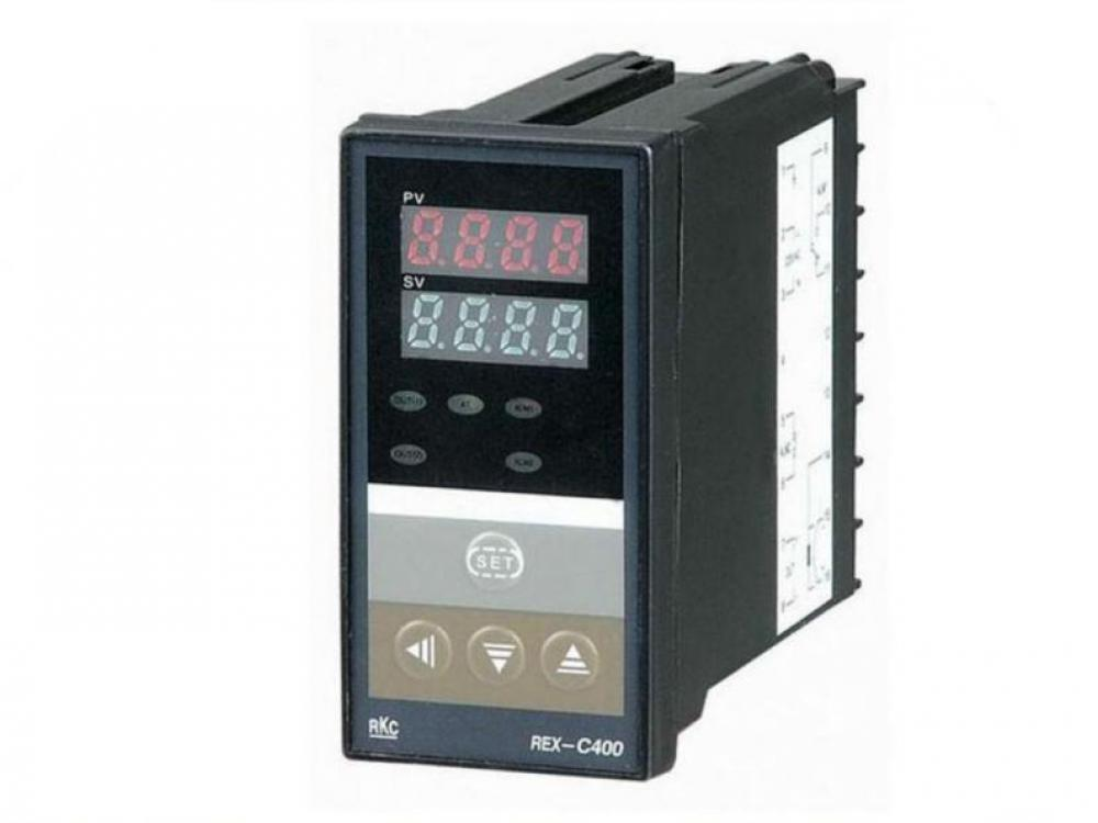 Терморегулятор REX-C400 Уценка №445 Уценка!