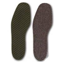 Армейские термостельки ВС Швеции,стельки для армейской обуви