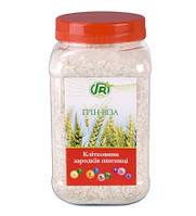"""""""Клетчатка зародышей пшеницы"""" Грин-виза при интоксикации организма, хроническом запоре"""