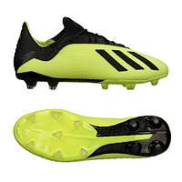 Футбольные бутсы Adidas X в Украине. Сравнить цены dfb131b05fbef