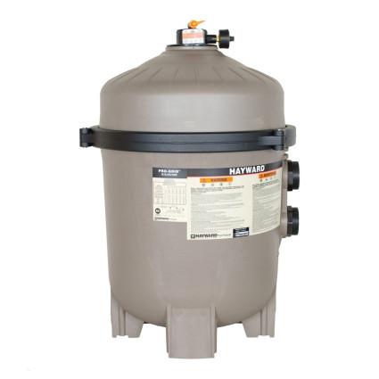 Диатомитовый фильтр для бассейна Hayward ProGrid DE3620 (D660)