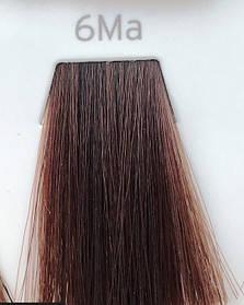 6Ma (темный блондин мокка пепельный) Стойкая крем-краска для волос Matrix Socolor.beauty,90 ml