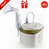 Ингалятор компрессорный MIKRONEB 3A Health Care (Италия)
