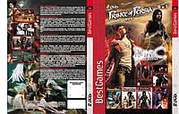 Антология Prince Of Persia+ Антология  Devil May Cry