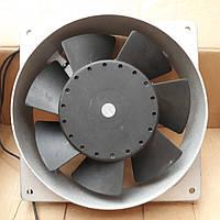 Вентилятор ВН, 18 Вт - 2200 об/мин, влагостойкий
