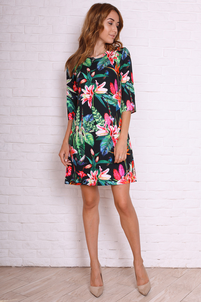 Женское платье Код а721