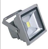 Прожектор LED 30w 6500K IP65 1LED LEMANSO серый / LMP30