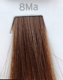 8Ma (светлый блондин мокка пепельный) Стойкая крем-краска для волос Matrix Socolor.beauty,90 ml