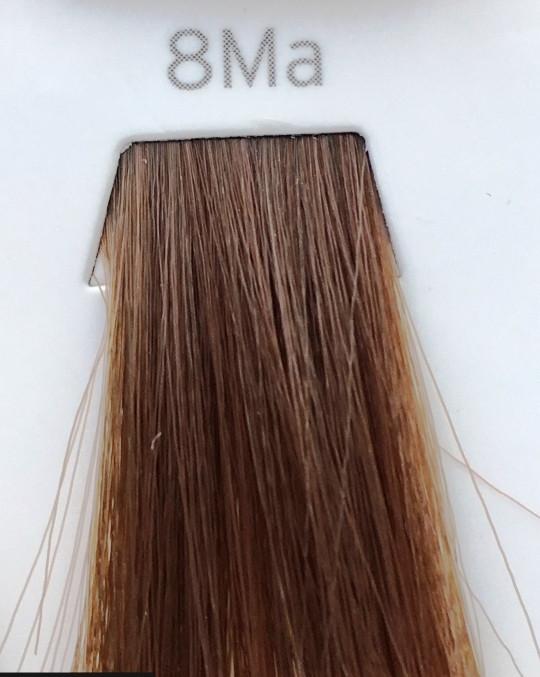 Купить 8Ma (светлый блондин мокка пепельный) Стойкая крем-краска для волос Matrix Socolor.beauty, 90 ml, L'Oreal