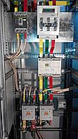 Шкаф электрический, автоматизация